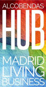 Alcobendas Hub, la Oficina de Promoción de la Ciudad de Alcobendas.