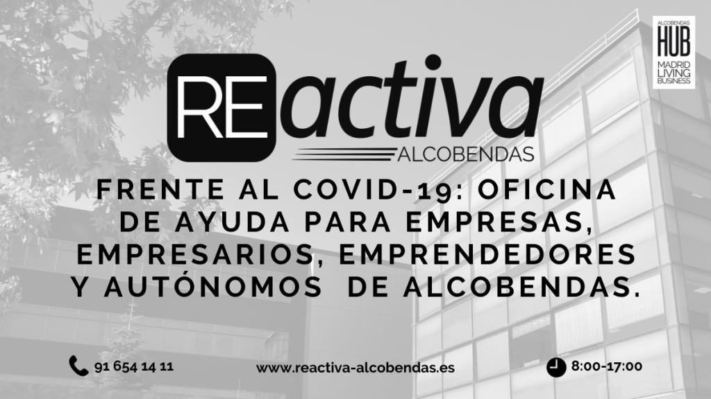 ReActiva Alcobendas