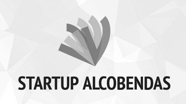 Presentación proyectos Coworking Startup Alcobendas