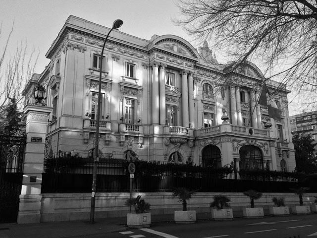 Colaboración entre Alcobendas Hub y la Embajada italiana