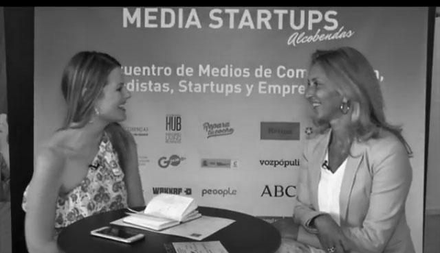 Entrevista a Elisabetta Bracco