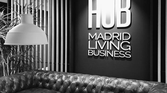 PROGRAMA EN DIRECTO en Radio Intereconomía desde la sede de ALCOBENDAS HUB MADRID LIVING BUSINESS