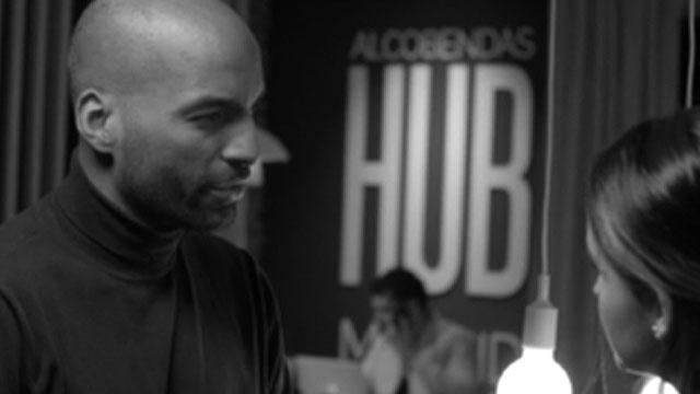 Primer capítulo de miniserie Let's Alcobendas