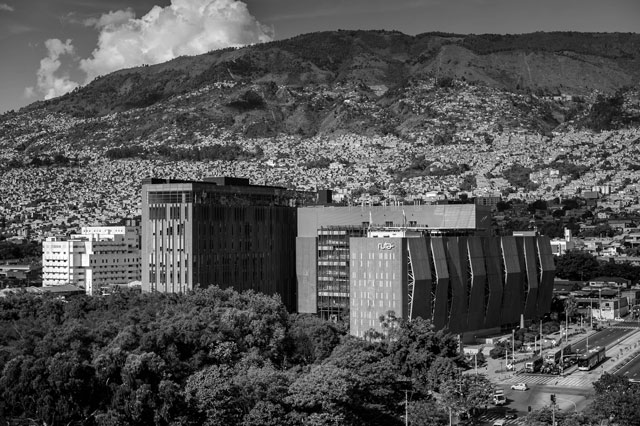 Alcobendas HUB organiza con Ruta N (Colombia) la  primera misión internacional de empresarios  colombianos a Alcobendas