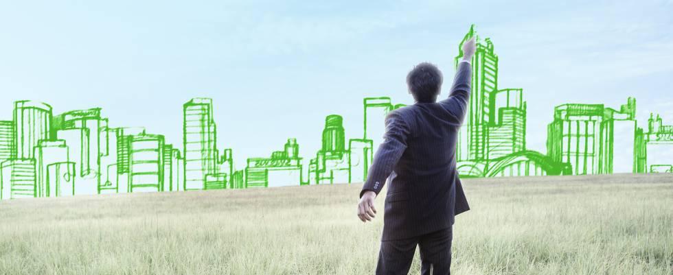 Los sectores más importantes en la economía sostenible