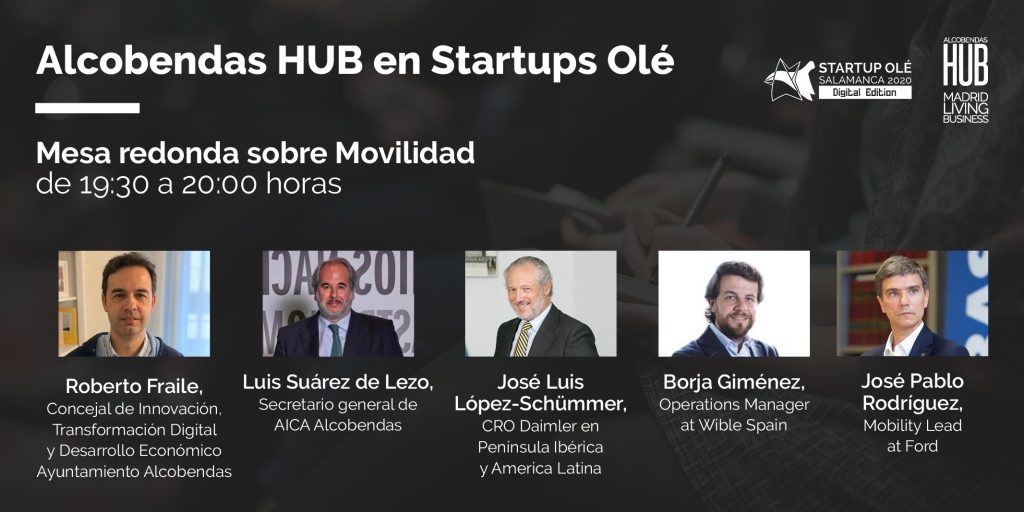alcobendas-bets-sustainable-mobility-startup-ole-2020