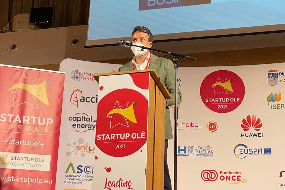 startupole-david-antelo-pitch